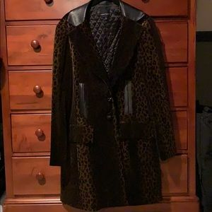 Nanette Lepore Destination Coat